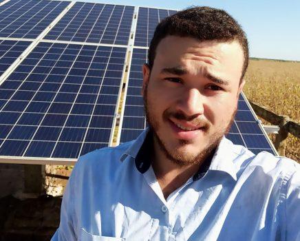 Energias geradas on farm aumentam lucros das propriedades